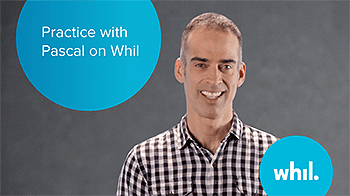 See Pascal on Whil